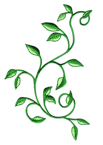 Vine embroidery designs images flower