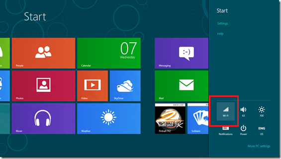 13 Internet Connection Icon Windows 8 Images