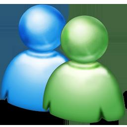 Windows Messenger Icon