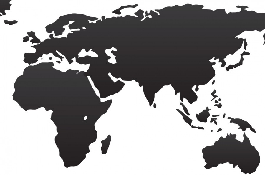 Map Of World Vector.16 World Map Vector Download Images World Map Vector Graphic
