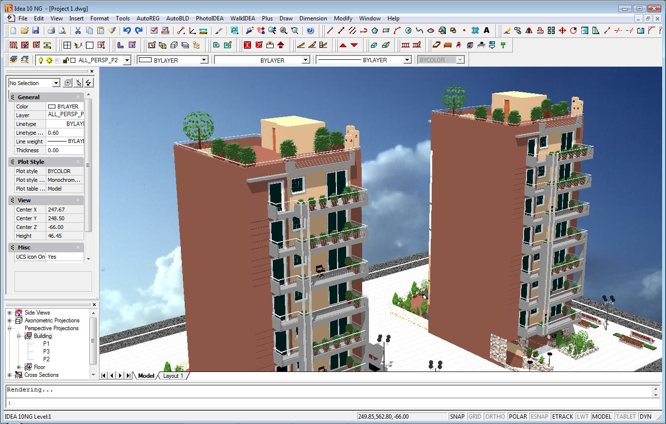 3D Architecture Software Free