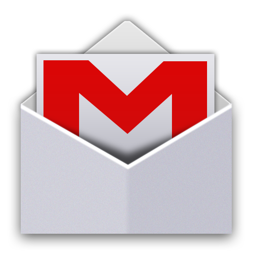 Android Gmail Icon Download