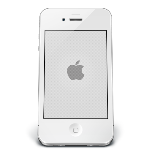 Apple iPhone 4 Icons