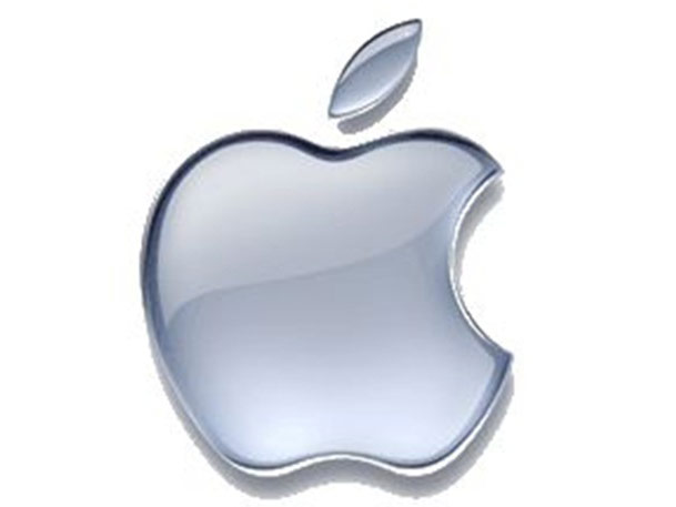 Apple Operating System Logo