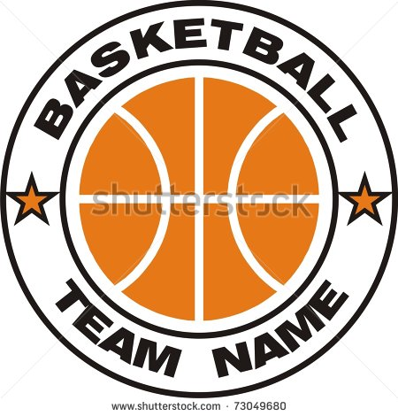 15 Basketball Vector Logo Images - Basketball Outline ... Basketball Logos Free