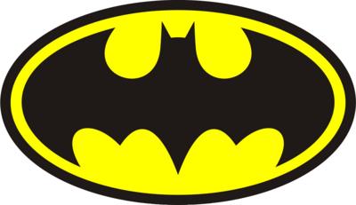 14 Batman Logo PSD Images