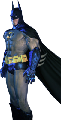 Batman PSD