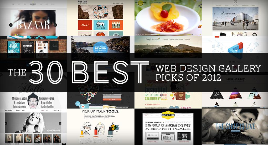 Best Web Design Websites