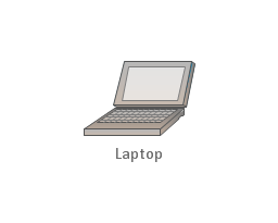 13 Cisco Laptop Icon Images