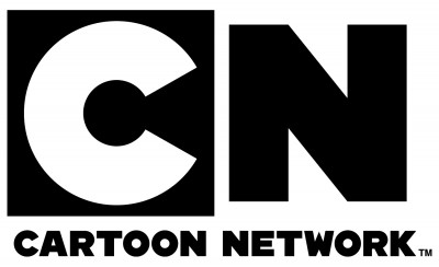 CN Cartoon Network Logo