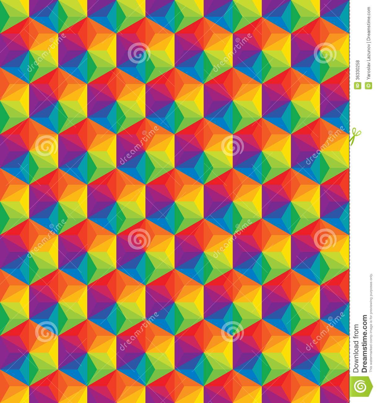 17 colorful geometric shape template images geometric Geometric patterns