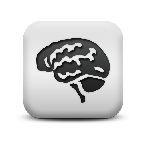 12 Brain Activity Icon Images