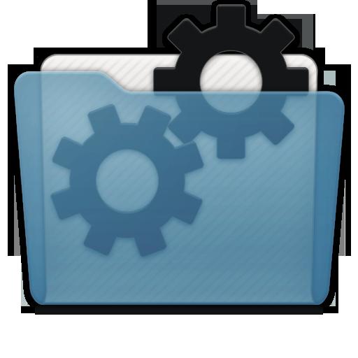 Computer Developer Icon