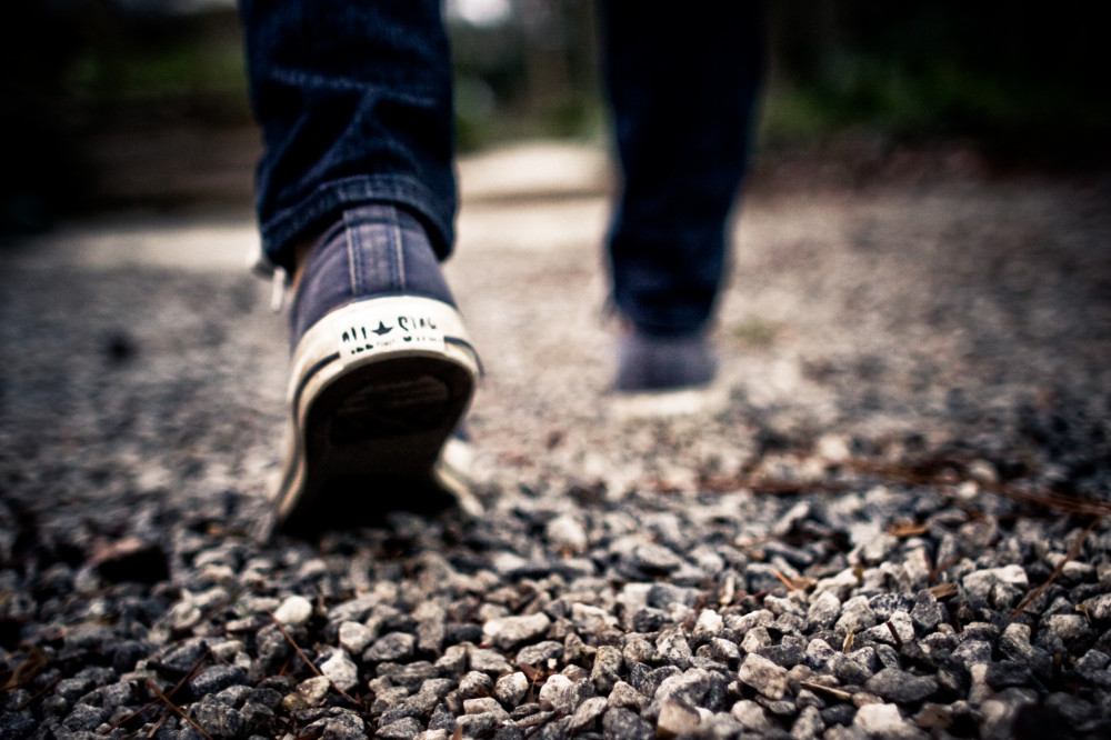 14 Free Stock Photos People Walking Images
