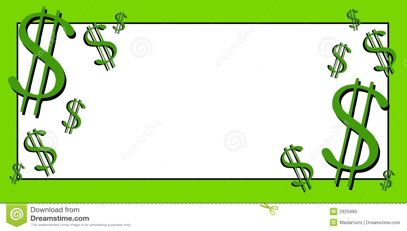 19 Dollar Bill Graphics Free Images