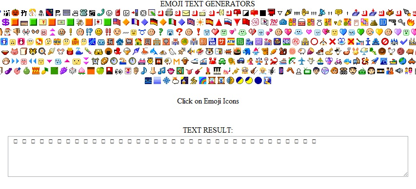 Facebook Smiley Emoticons Animated