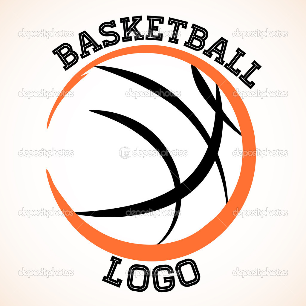 ... Basketball Outline Vector, Free Basketball Logos and Basketball Team
