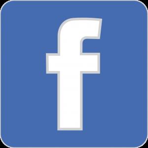 9 Facebook Icon Clip Art Images