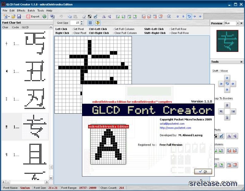 font creator software full version free download
