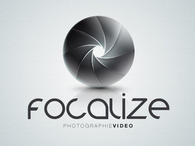 Free Photography Logo Design