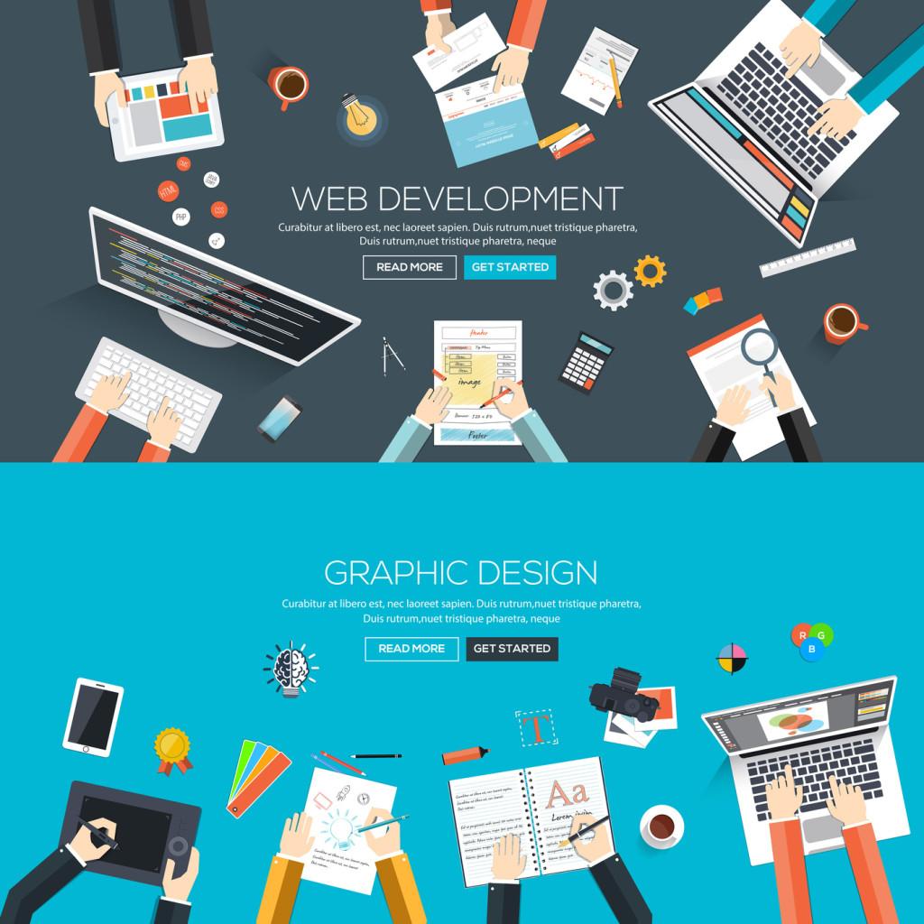 Good Graphic Design Companies