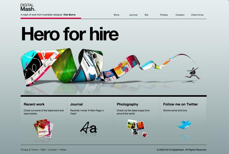 Good Graphic Design Websites
