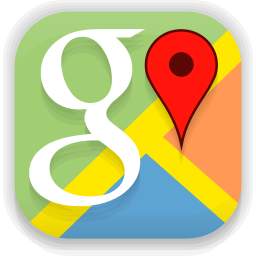 7 Google Maps Icon Ico Images Google Maps Icon Google Maps Location Icon And Google Map Icons Free Newdesignfile Com