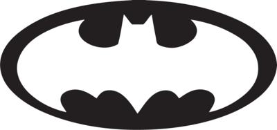 High Res Batman Logo