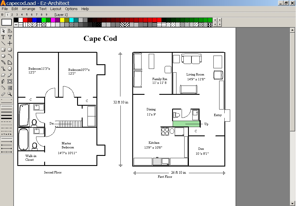 Home Design Software Free Downloads