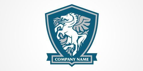 11 Logo Shield PSD Images - Shield Logo, Blank Shield Logo ...