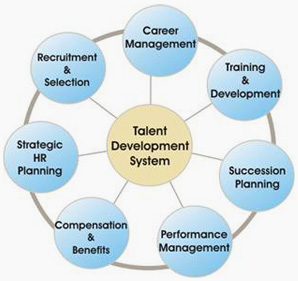 13 HR Development Icon Images