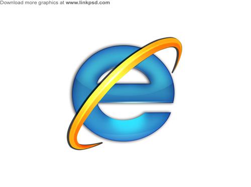 Internet Explorer Desktop Icon