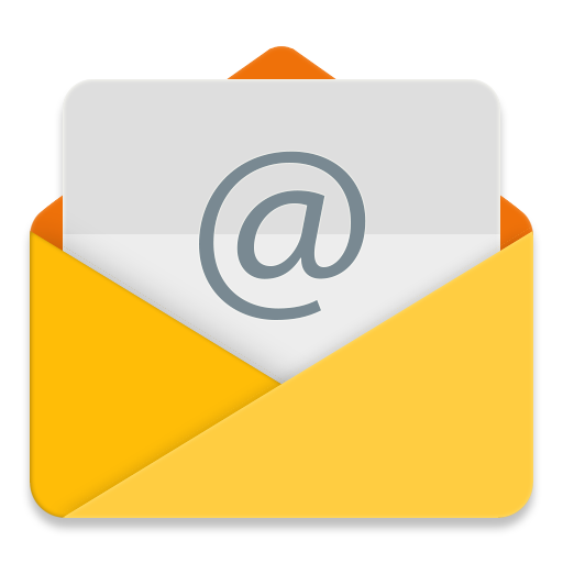 Lollipop Android Email Icon