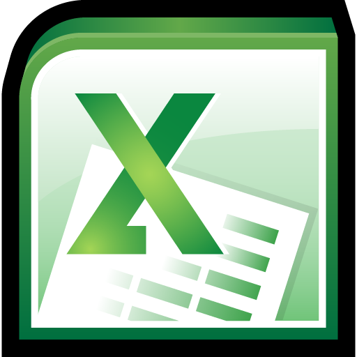 15 Microsoft Excel Icon Images