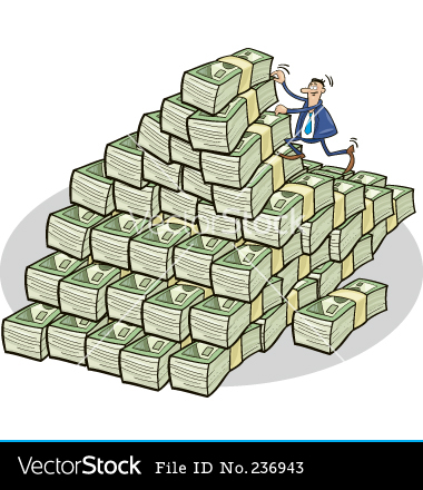 Money Vector Art Free Download