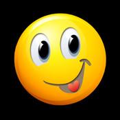 Moving Animated Emoji Faces