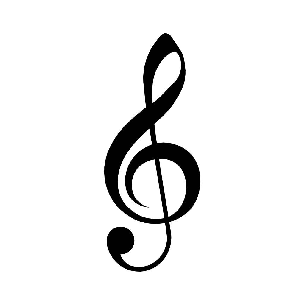 16 Music Symbols Graphics Images
