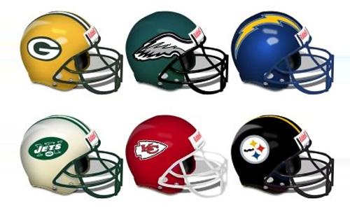19 NFL Desktop Icons Images