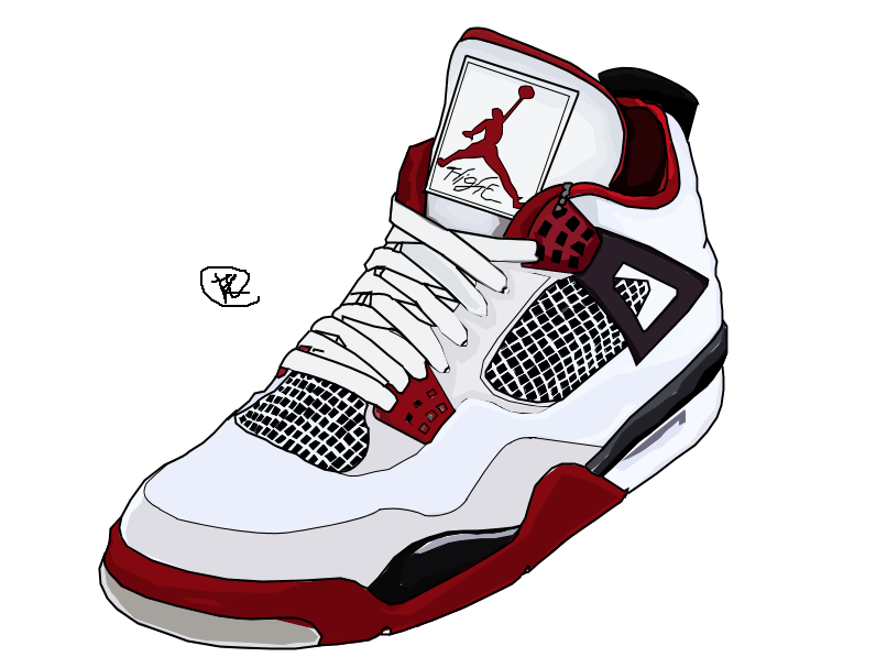 The Process Of Making Jordans  acf9c9a058