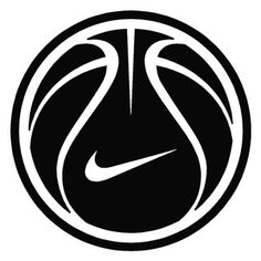 Nike Basketball Logo