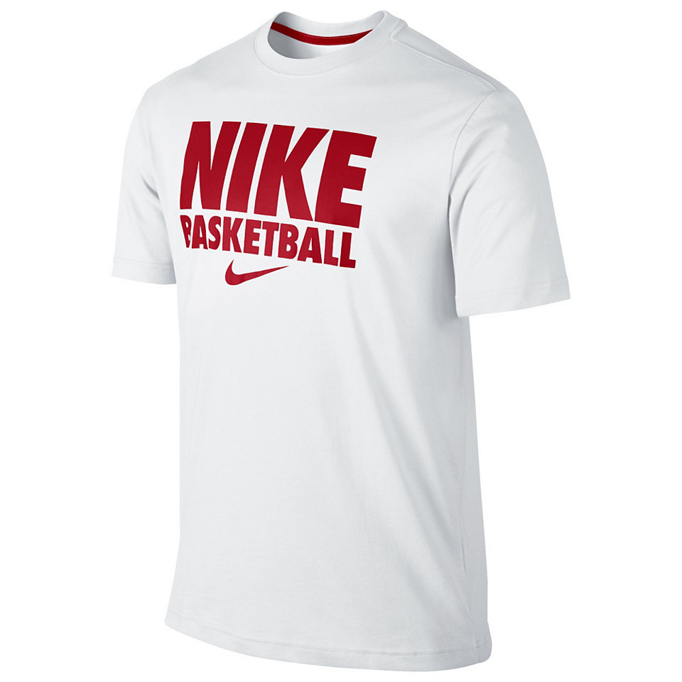 11 Nike Basketball T Shirt Designs Images Basketball T