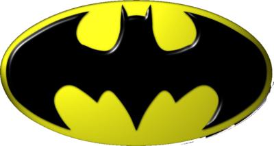 Official Batman Logo