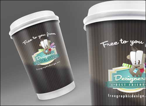 Packaging Mock Up Psd Free