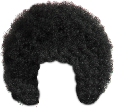 17 Psd Hair Wig Images Photoshop Afro Hair Photoshop
