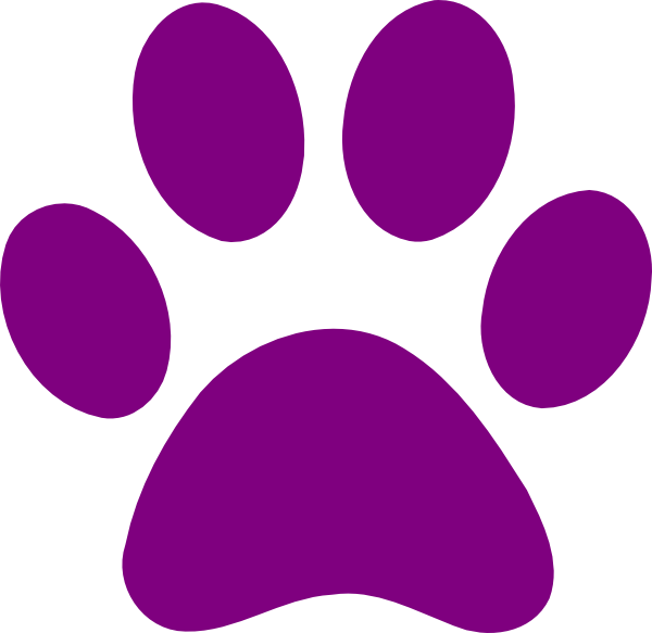 11 Paw Print Graphic Images