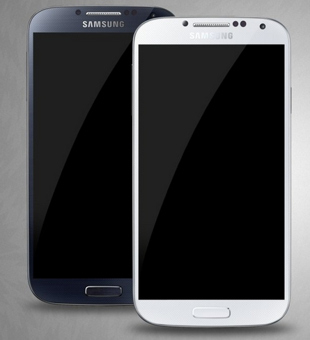 Samsung Galaxy Quad Core Phones