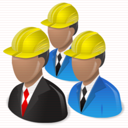 12 General Contractor Icon Images