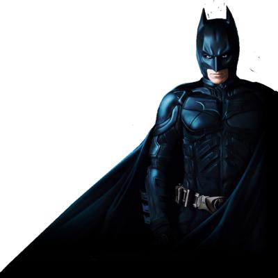 Transparent Animated Batman
