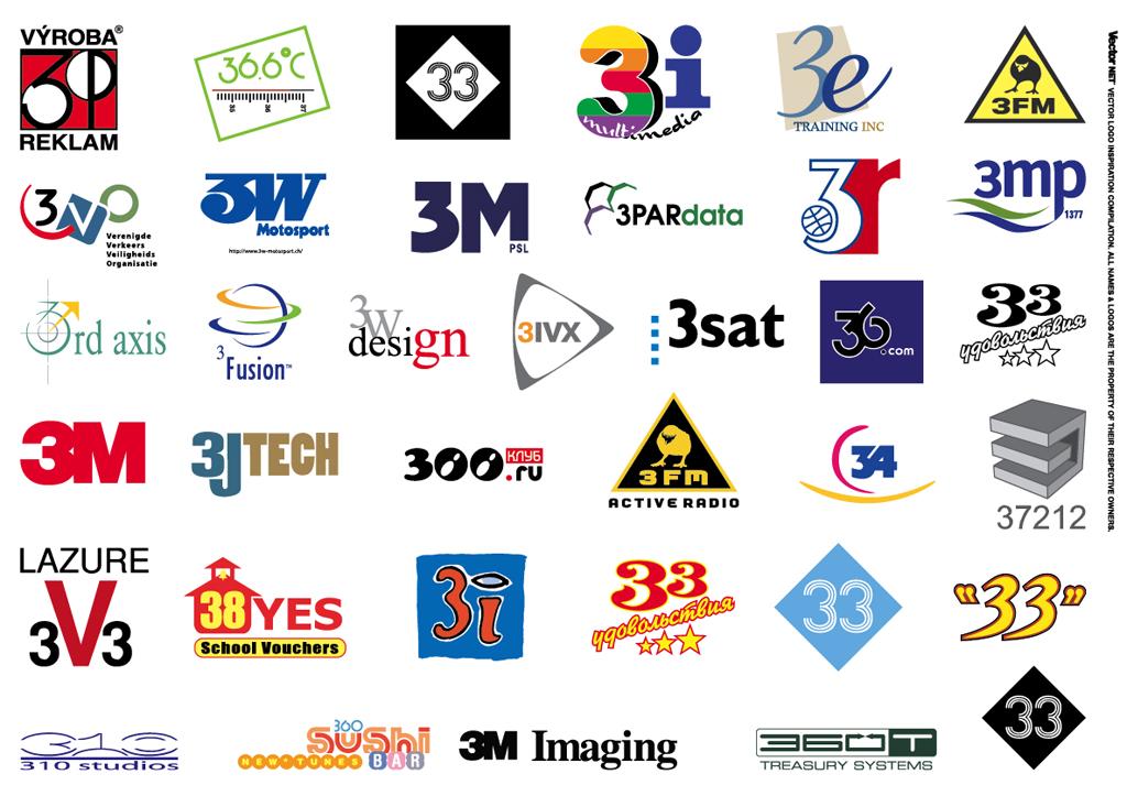Vector Art Logos