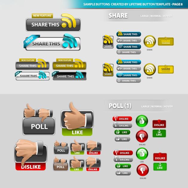 Web Design Icons Free Download